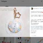 兵庫県でハンドメイド作品を展開されているhandmade_naeさんの作品です。
